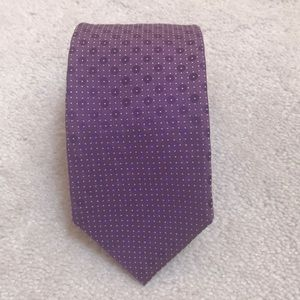 Hugo Boss Silk tie Slim